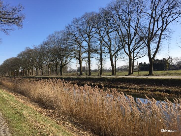 Der Nordhorn-Almelo-Kanal