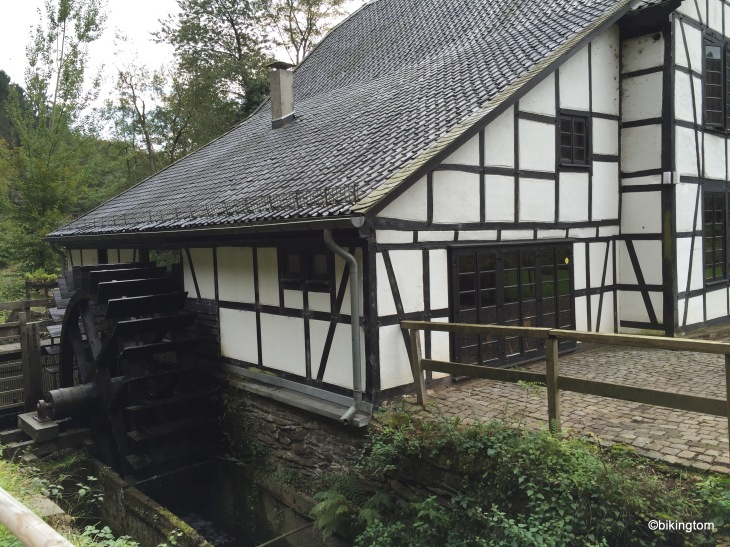 Schleifmühle