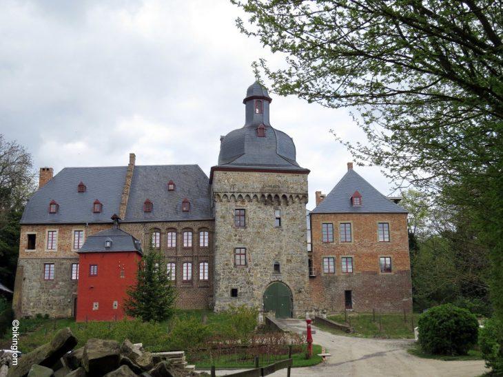 Garzweiler,Radtour,bikingtom