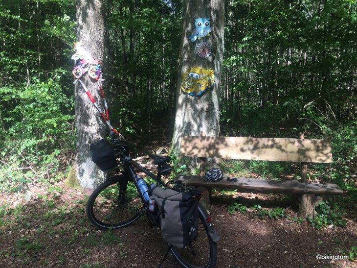 Fahrradtour,Radtour,Lothringen,Deutschland,Frankreich,Saarland,bikingtom